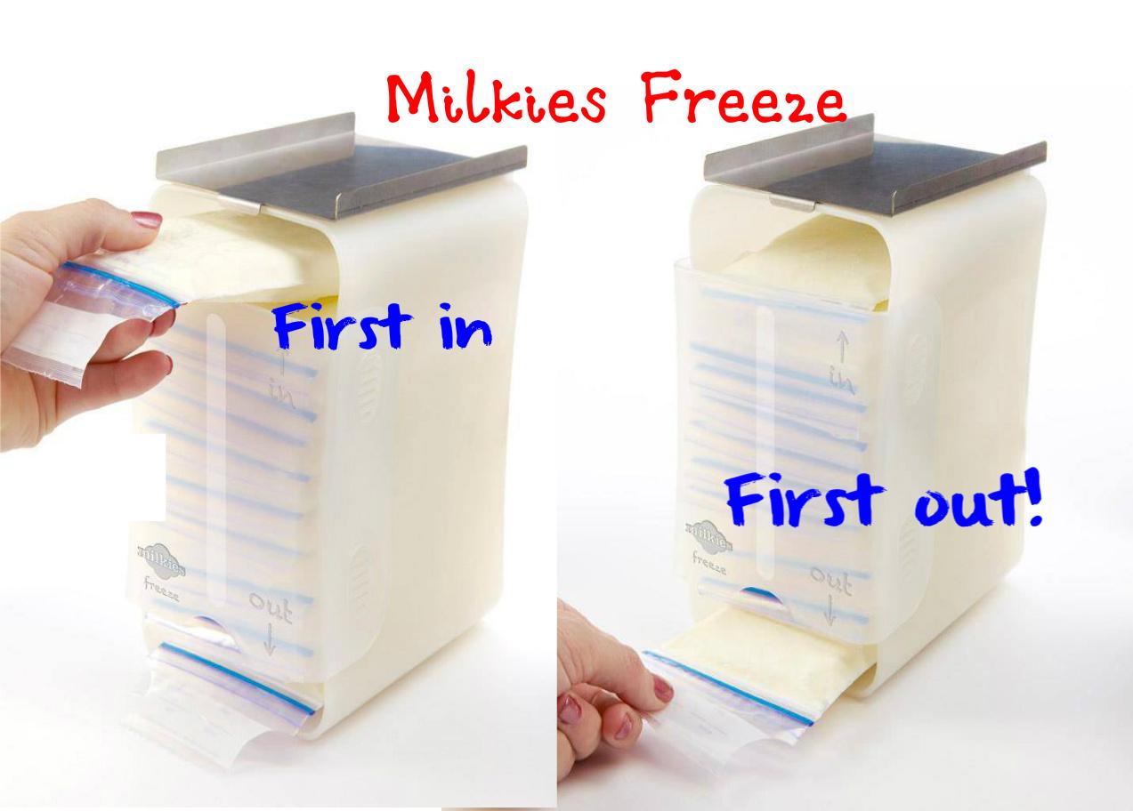 Замороженное молоко: польза или вред